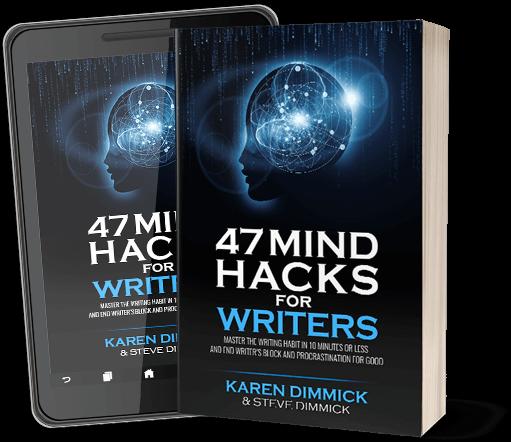 47 Mind Hacks For Writers