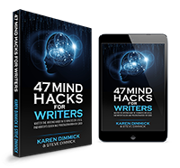 47 Mind Hacks for Writers